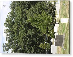 Arlington National Cemetery - 121238 Acrylic Print by DC Photographer