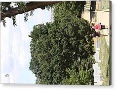 Arlington National Cemetery - 121240 Acrylic Print by DC Photographer