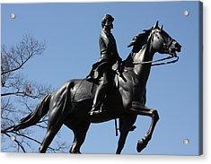 Arlington National Cemetery - 12125 Acrylic Print by DC Photographer