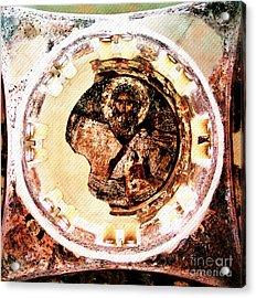 Art#1010318 Acrylic Print by Floyd Menezes