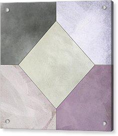 Artisan Texture Collection Detail Acrylic Print