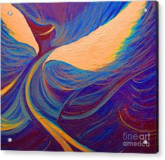 Ascension By Jrr Acrylic Print