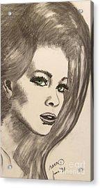 Ashton Acrylic Print