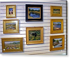 assorted frames I use Acrylic Print