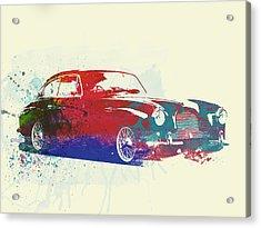 Aston Martin Db2 Acrylic Print