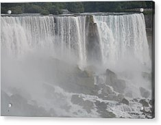 At Its Finest Acrylic Print by Kiros Berhane