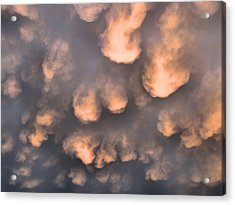 Atmospherea Acrylic Print