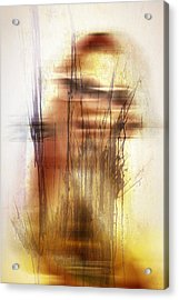 Attention To Deficit  Acrylic Print
