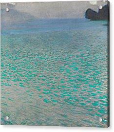 Attersee Acrylic Print