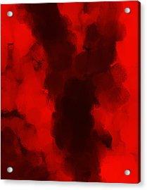 Auction M B M 177 Acrylic Print by Sir Josef - Social Critic -  Maha Art