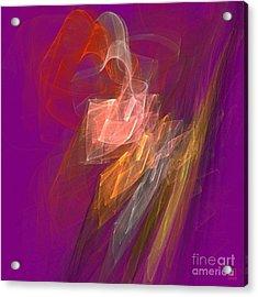 Aurora 3 Acrylic Print