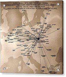 Auschwitz-27 Acrylic Print
