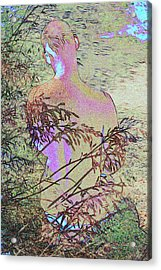 Austin A. 6-1 Acrylic Print