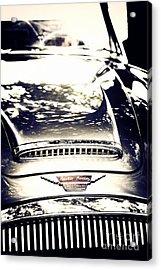 Austin Healey 3000 Acrylic Print