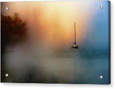 Autumnal Orpheus ... Acrylic Print