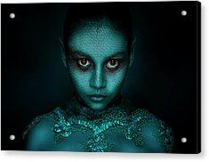 Avatar Acrylic Print