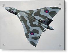 Avro Vulcan B2 Acrylic Print