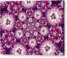 Awakening Spirits Acrylic Print
