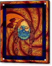 Awakenings II Acrylic Print
