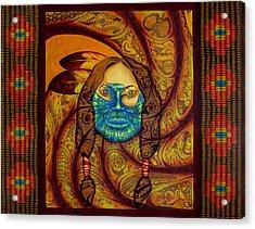 Awakenings Acrylic Print