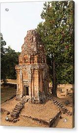 Bakong Temple, Siem Riep, Cambodia Acrylic Print