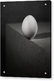 Balance Acrylic Print by Louis-philippe Provost