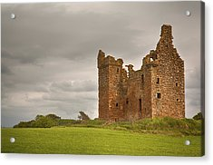 Baltersan Tower Acrylic Print