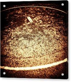 Baseball Field 29 Acrylic Print