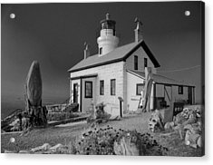 Battery Point Lighthouse Acrylic Print