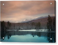 Baxter State Park Maine  Acrylic Print