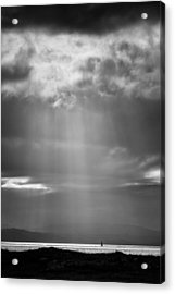 Bay Light Acrylic Print
