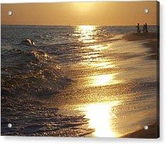 Beach #16 Acrylic Print