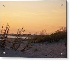 Beach #2 Acrylic Print