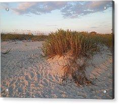 Beach #4 Acrylic Print