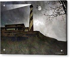 Beacon  Acrylic Print by Brian Wallace