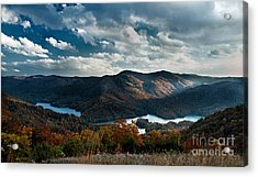 Bear Lake 2006 Acrylic Print