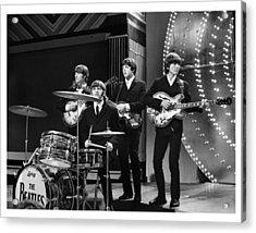 Beatles 1966 Limited Edition Acrylic Print