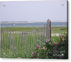 Beautiful Chatham Acrylic Print