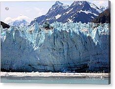 Beautiful Glacier Bay Acrylic Print by Sophie Vigneault
