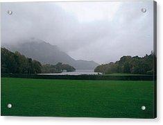 Beautiful Ireland Acrylic Print