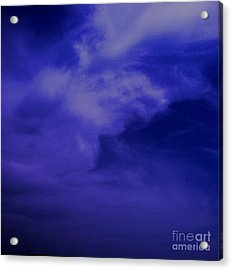 Beautiful Sky Acrylic Print