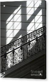 Beautiful Staircase Acrylic Print