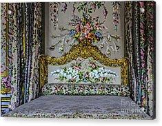 Beauty Sleep Acrylic Print
