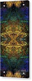 Belenus Acrylic Print by Tim Gainey