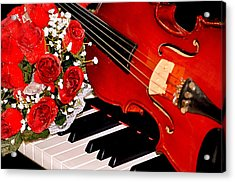 Bella..... Acrylic Print