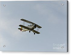 Bellota Jet 2013 Bucker Big Scale Acrylic Print