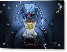 Bepicolombo Mission Testing Acrylic Print by Esa-anneke Le Floc'h