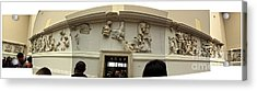 Berlin - Pergamon Museum - No.01 Acrylic Print by Gregory Dyer