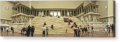 Berlin - Pergamon Museum - No.03 Acrylic Print by Gregory Dyer
