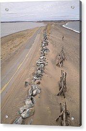 Big Island Beach, Merigomish Acrylic Print
